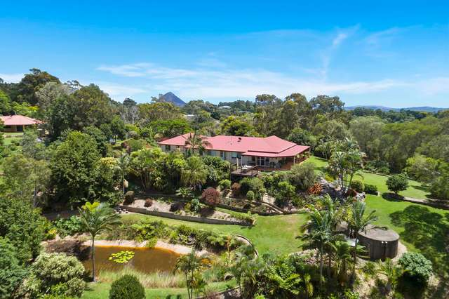 36 Tallowwood Place, Black Mountain QLD 4563