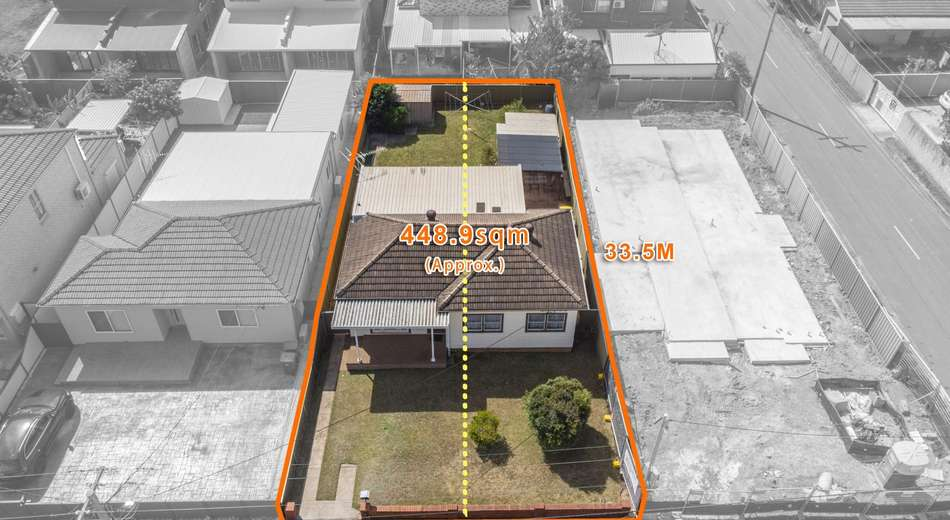 29 COOLIBAR STREET, Canley Heights NSW 2166