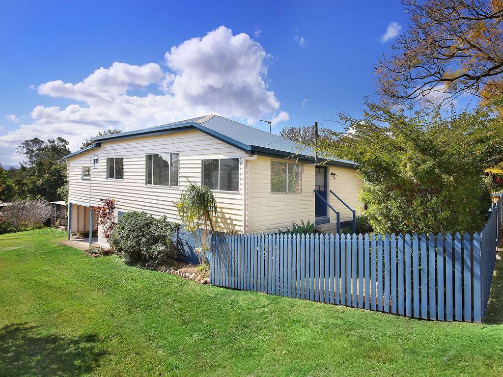 Main view of Homely house listing, 33 Tewantin Road, Cooroy, QLD 4563