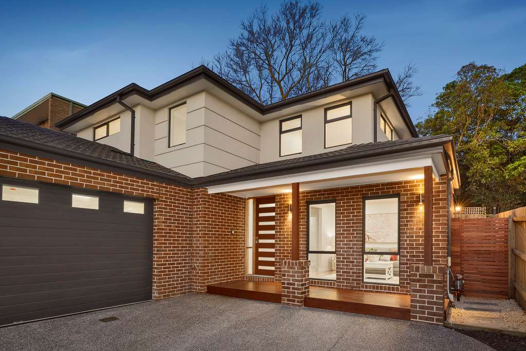Main view of Homely townhouse listing, 15 Glenthorn Avenue, Balwyn North, VIC 3104