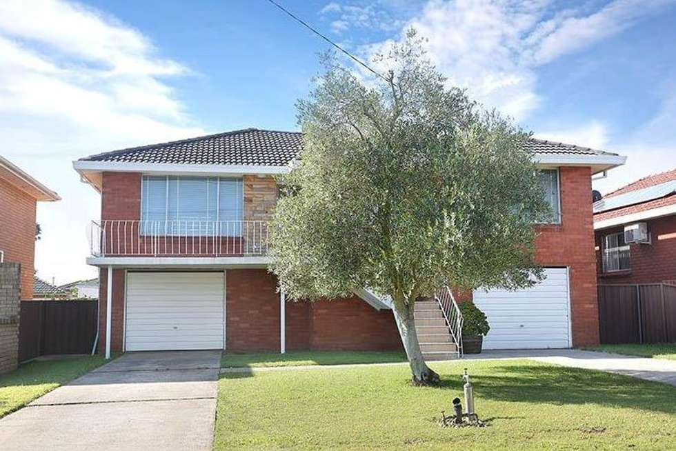 56 Liverpool Street, Liverpool NSW 2170