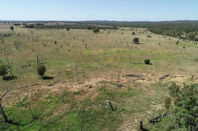 Lot 3 Unnamed Road, Kooroongarra QLD 4357