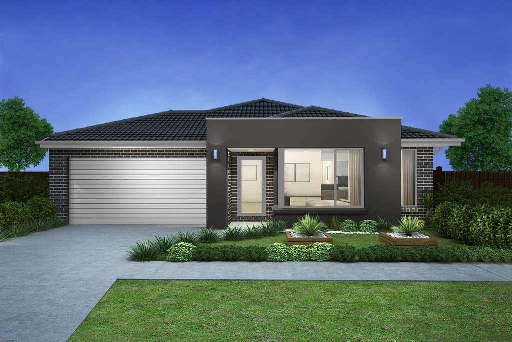Main view of Homely house listing, Lot 874 Exford Waters Estate, Weir Views, VIC 3338
