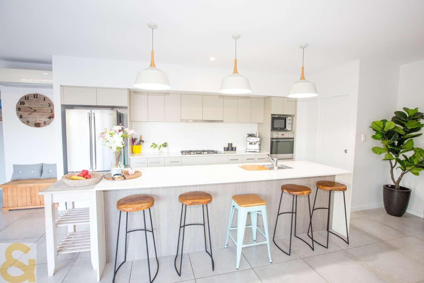Main view of Homely house listing, 4 JULAJI CLOSE, Cooya Beach QLD 4873
