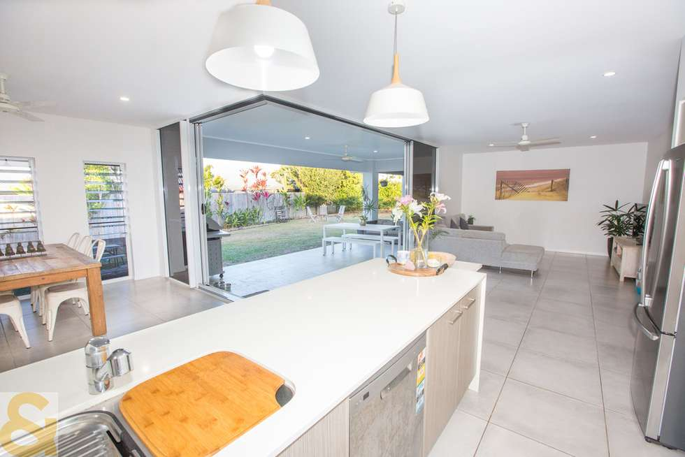 Third view of Homely house listing, 4 JULAJI CLOSE, Cooya Beach QLD 4873