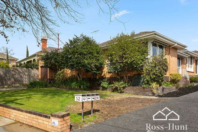 1/52 Windsor Crescent, Surrey Hills VIC 3127