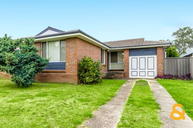 10 Shadlow Crescent, St Clair NSW 2759