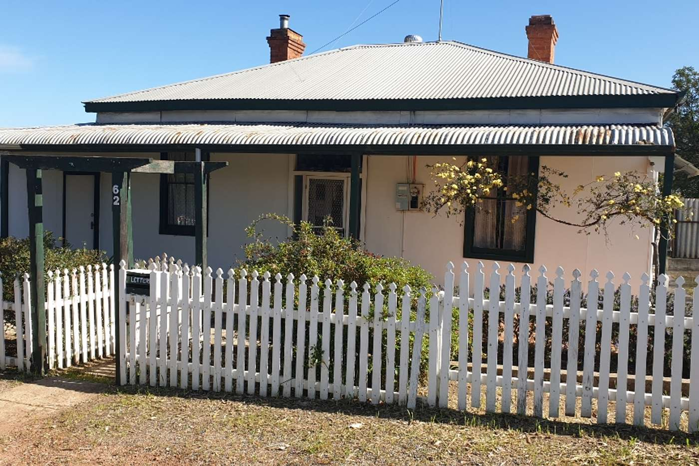 Main view of Homely house listing, 62 Lockyer Avenue, Northam WA 6401