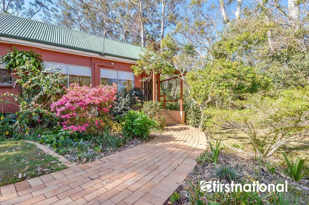 Main view of Homely house listing, 32 Wongawallan Road, Tamborine Mountain, QLD 4272