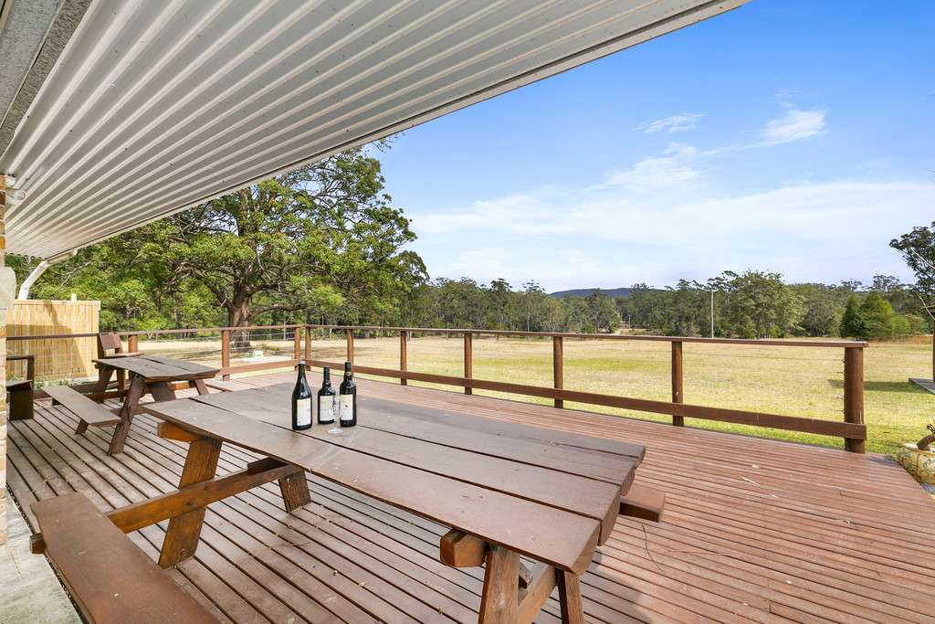 Main view of Homely rural listing, 215 Roseneath Road, Bobs Creek, NSW 2439