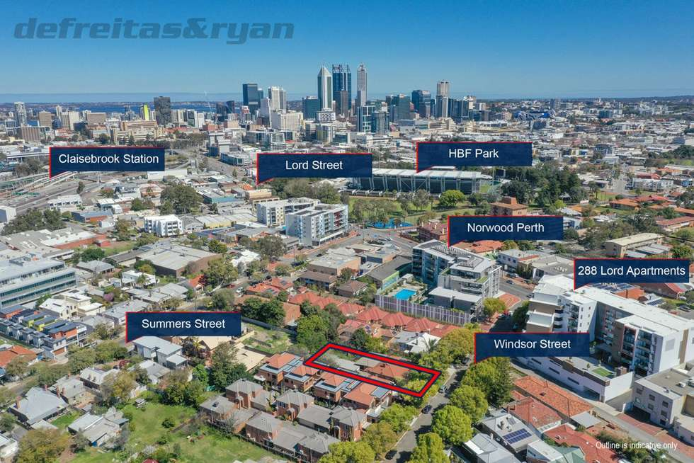 35 Windsor Street, Perth WA 6000