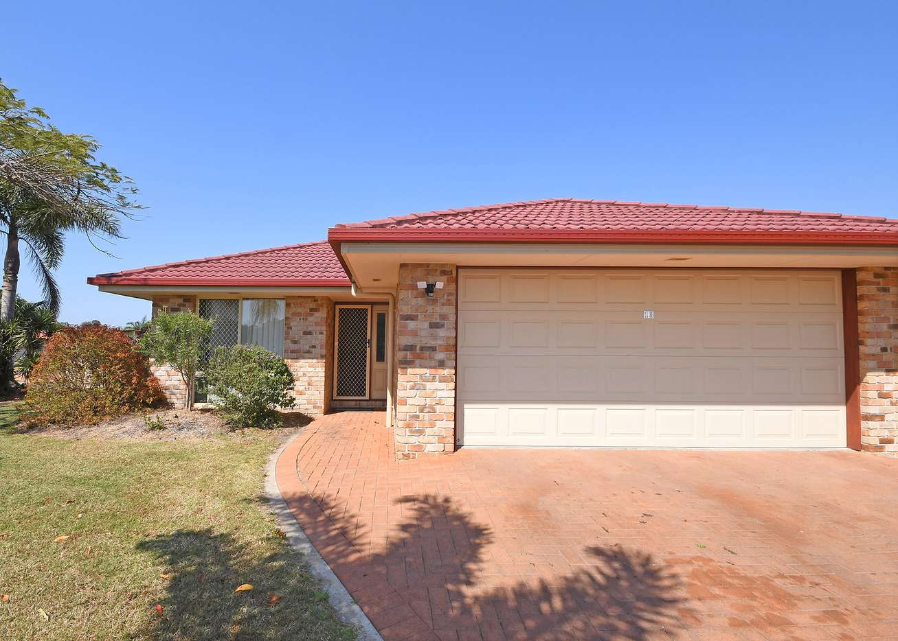 Main view of Homely house listing, 13 Durham Street, Kawungan, QLD 4655