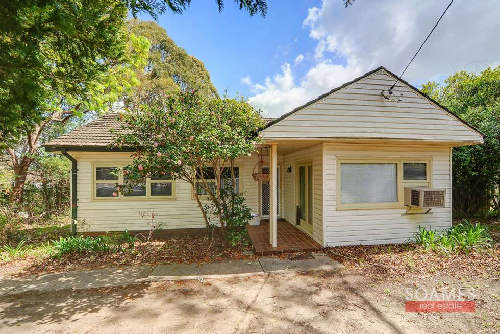 57 Somerville Road, Hornsby Heights NSW 2077