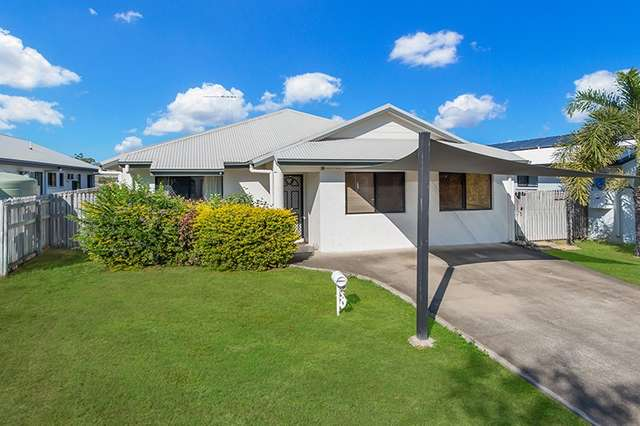 8 Kookaburra Court, Condon QLD 4815
