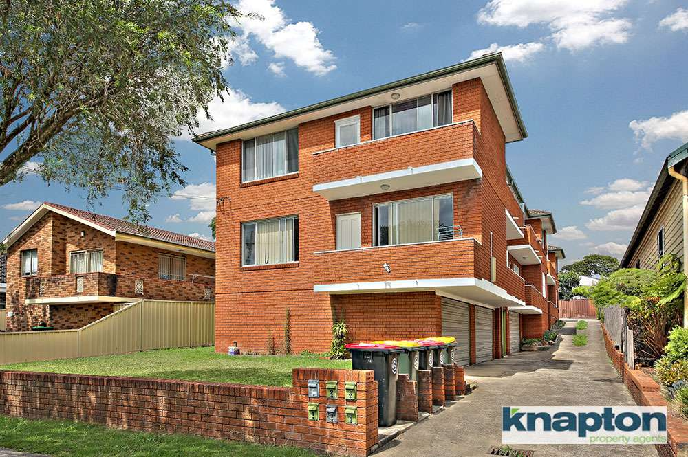 Main view of Homely unit listing, 5/14 Macdonald Street, Lakemba, NSW 2195