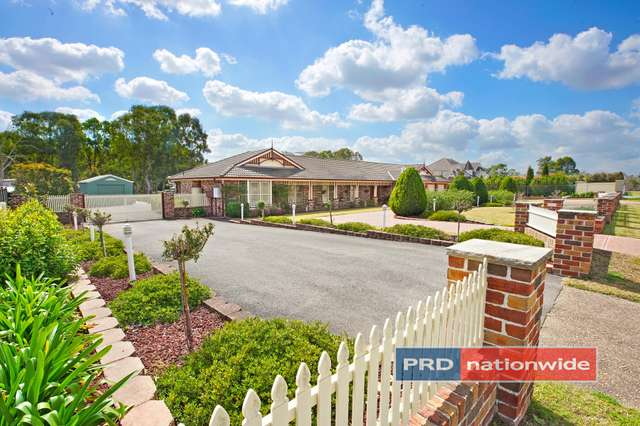 81 Muscatel Way, Orchard Hills NSW 2748