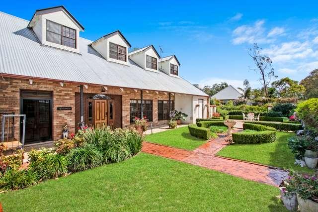 21 Devine Grove, Sackville North NSW 2756