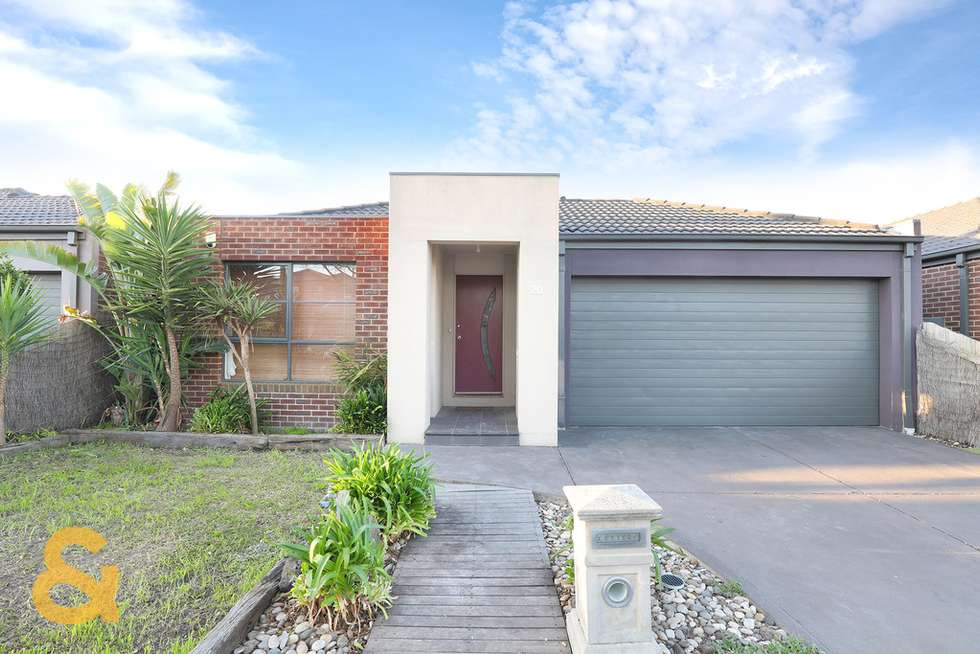20 Brushwood Circuit, Roxburgh Park VIC 3064