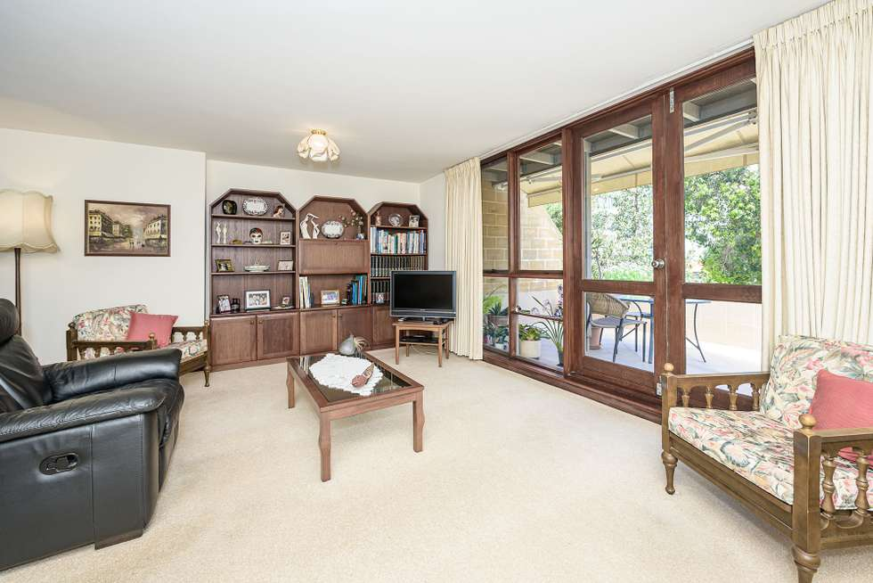 Third view of Homely apartment listing, 3W/4 Wingfield Ave, Crawley WA 6009