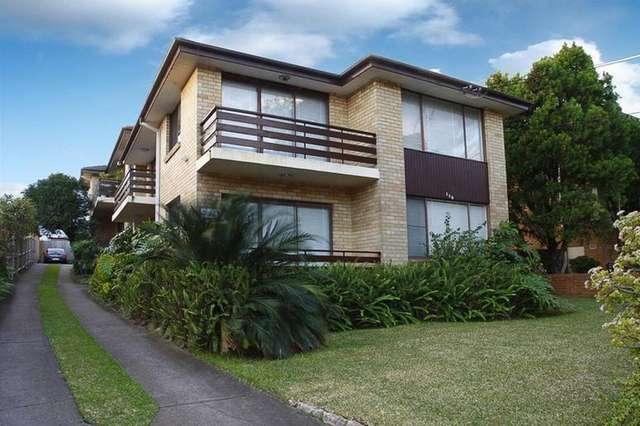 3/113 Wellbank Street, North Strathfield NSW 2137