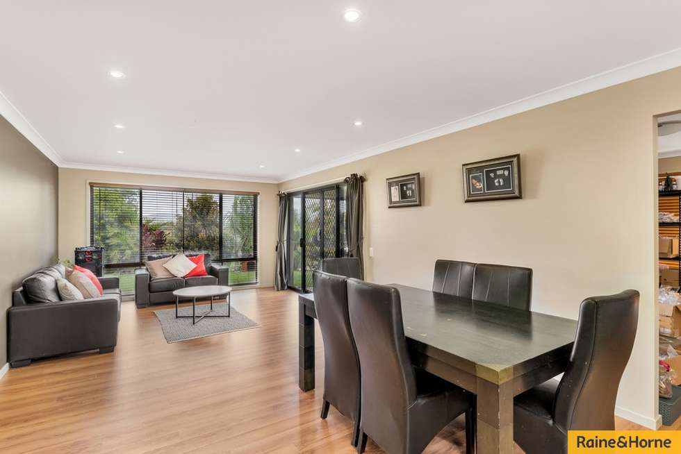 Fourth view of Homely lifestyle listing, 15-17 Anthoulla  Ave, Woodford QLD 4514