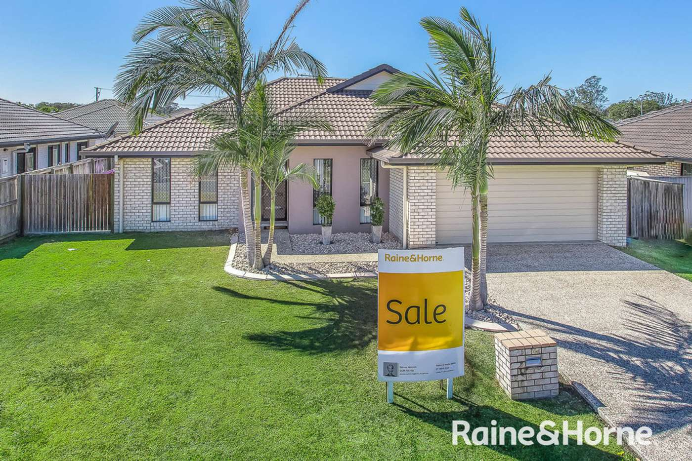 Main view of Homely house listing, 14 CYCAD DRIVE, Upper Caboolture QLD 4510