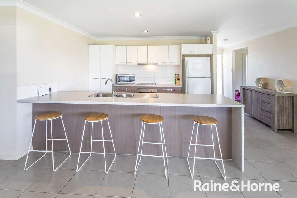 Second view of Homely house listing, 14 CYCAD DRIVE, Upper Caboolture QLD 4510
