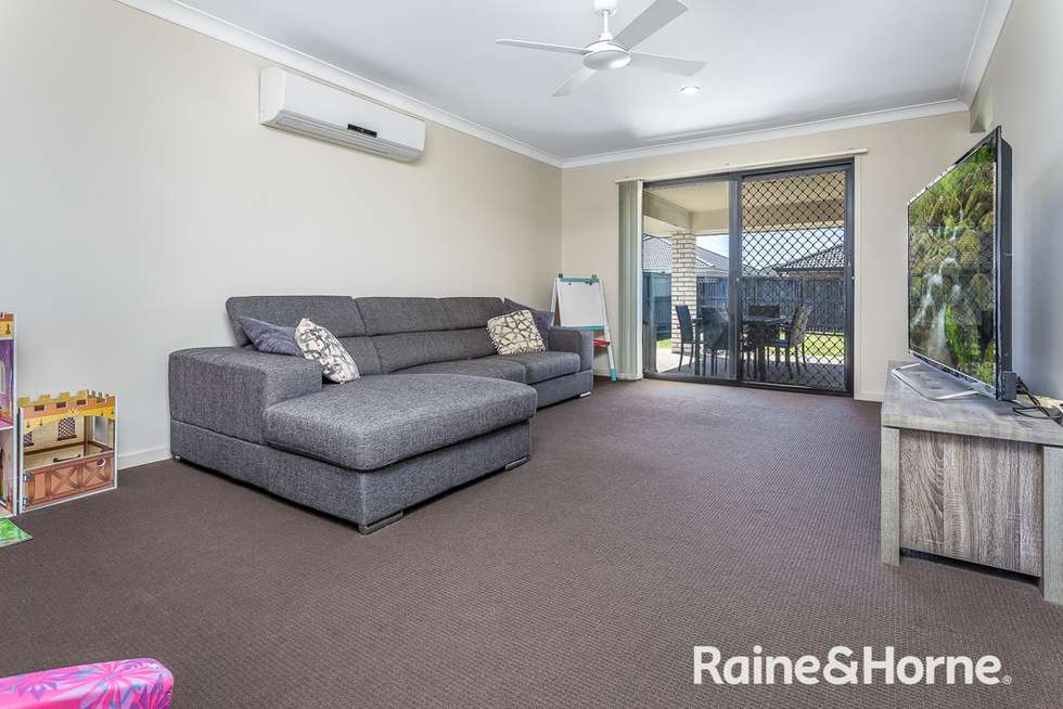Fourth view of Homely house listing, 14 CYCAD DRIVE, Upper Caboolture QLD 4510