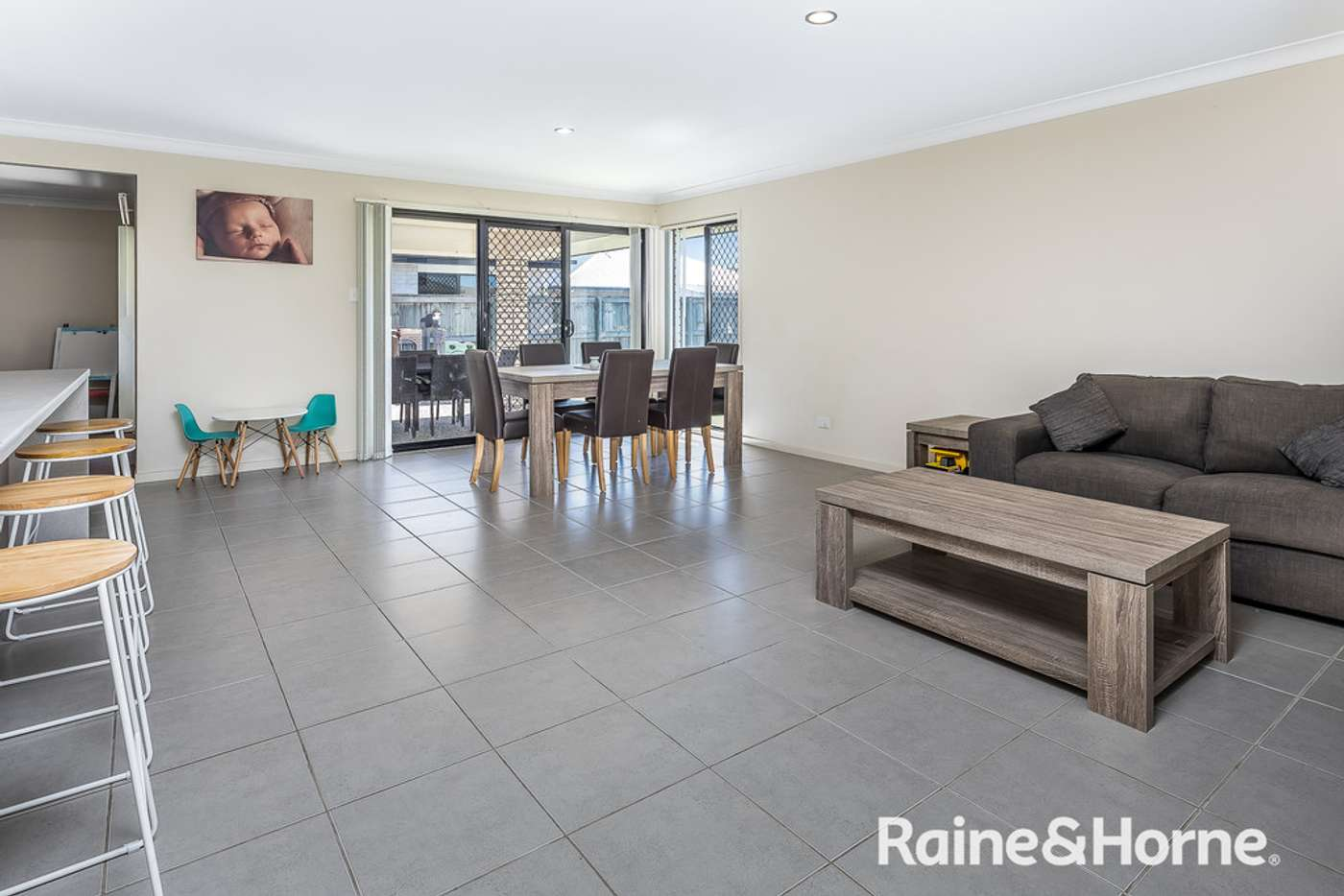 Sixth view of Homely house listing, 14 CYCAD DRIVE, Upper Caboolture QLD 4510