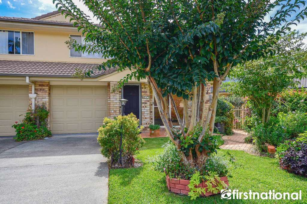 Main view of Homely townhouse listing, 34 5-15, Cook Road, Tamborine Mountain, QLD 4272