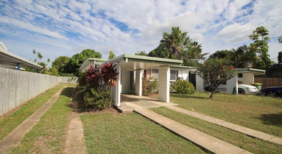 65 Howlett Street, Currajong QLD 4812