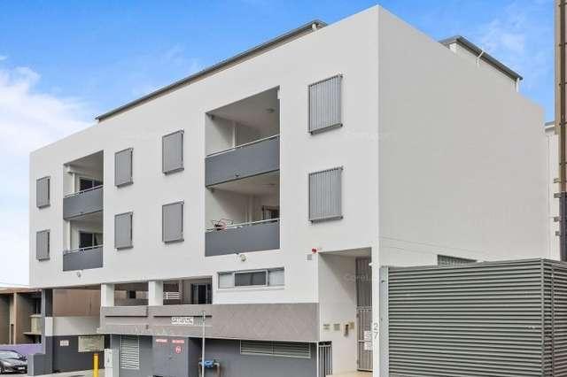 12/27 Berwick Street, Fortitude Valley QLD 4006