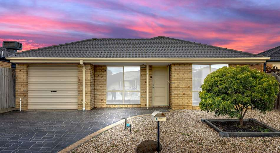 4 Solar Court, Tarneit VIC 3029