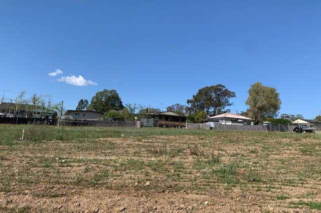 Lot 116 Cabbage Tree Lane, Beechwood NSW 2446