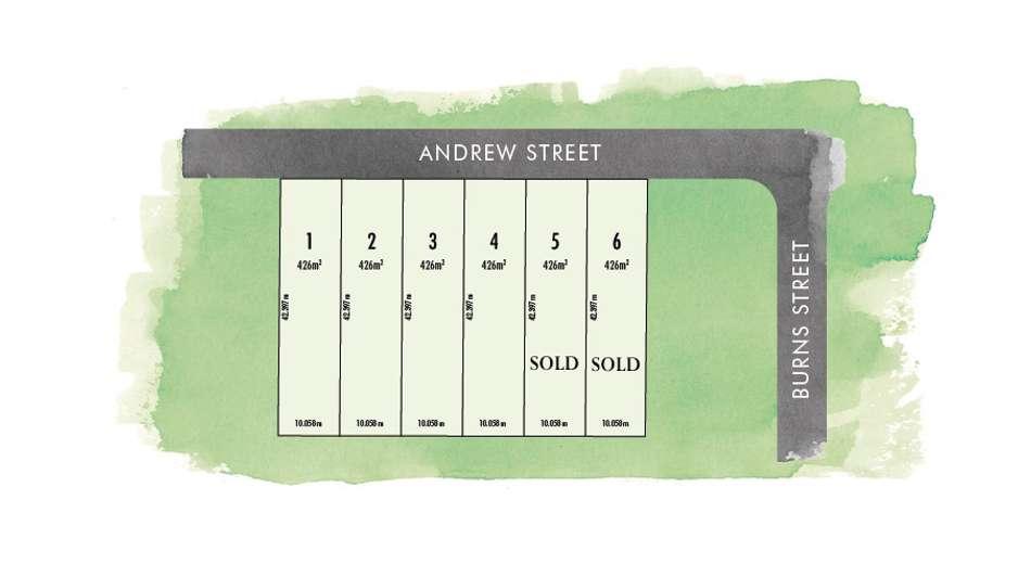 40 Andrew Street