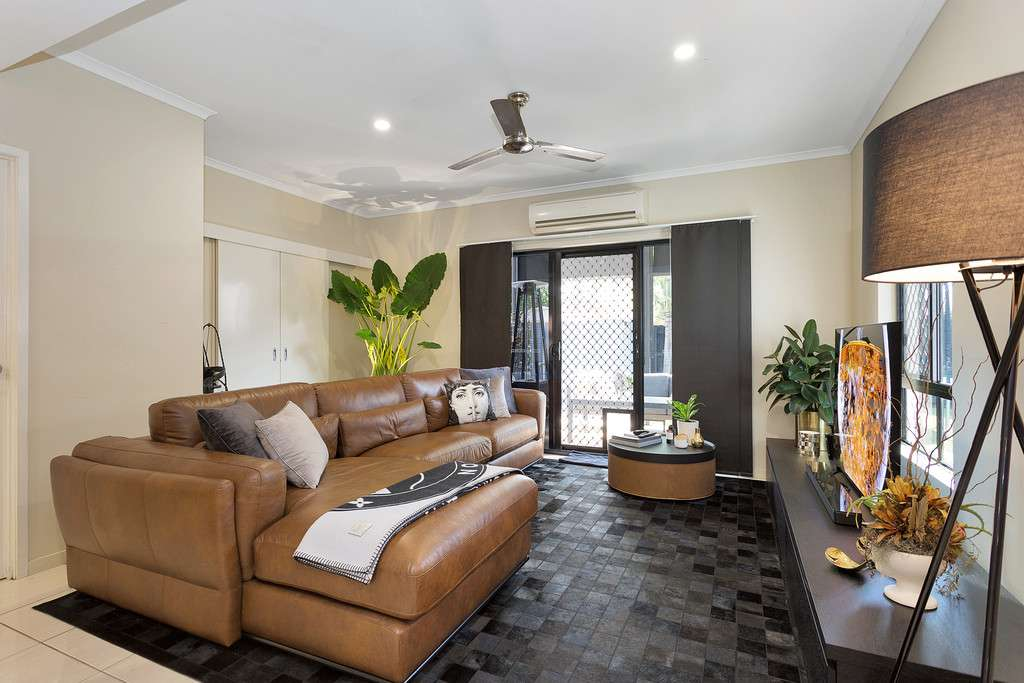 Main view of Homely house listing, 43A Hicks Road, Glenella, QLD 4740
