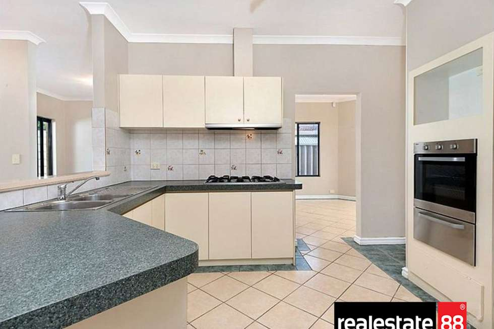 Fifth view of Homely house listing, 47 Catspaw Avenue, Beeliar WA 6164