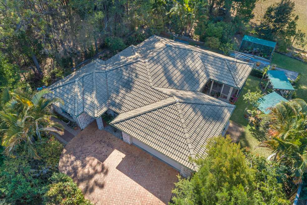 Second view of Homely house listing, 6 Persea Place, Glass House Mountains QLD 4518