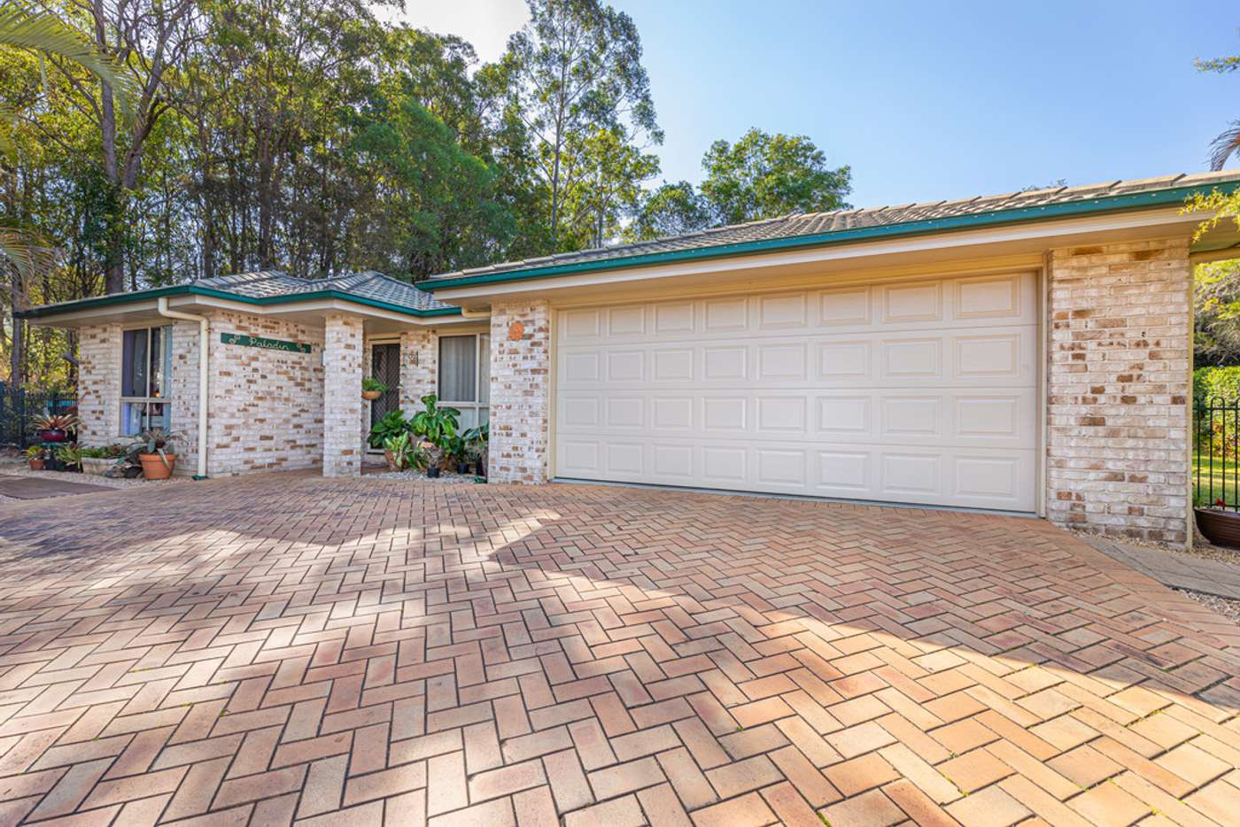 Fifth view of Homely house listing, 6 Persea Place, Glass House Mountains QLD 4518