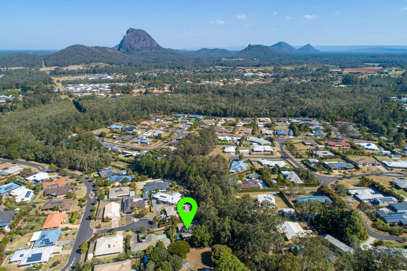 Sixth view of Homely house listing, 6 Persea Place, Glass House Mountains QLD 4518