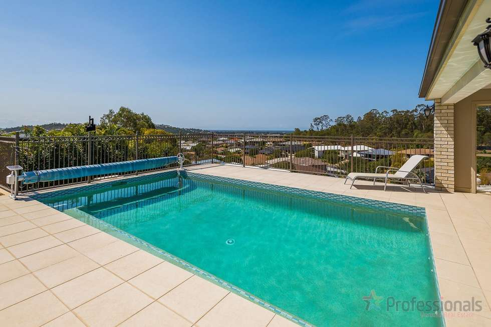 Second view of Homely house listing, 22 Wunburra Circle, Pacific Pines QLD 4211