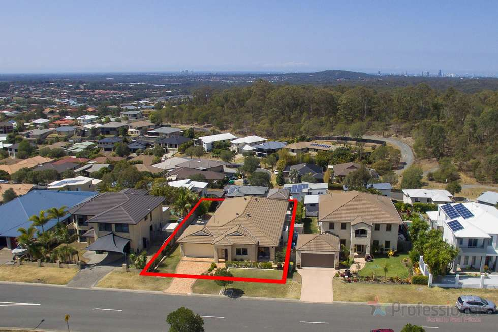 Third view of Homely house listing, 22 Wunburra Circle, Pacific Pines QLD 4211