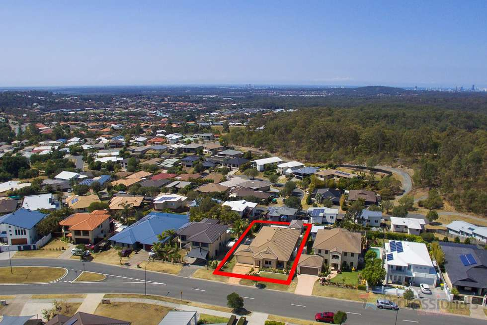 Fifth view of Homely house listing, 22 Wunburra Circle, Pacific Pines QLD 4211