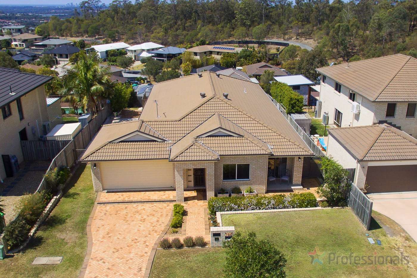 Sixth view of Homely house listing, 22 Wunburra Circle, Pacific Pines QLD 4211