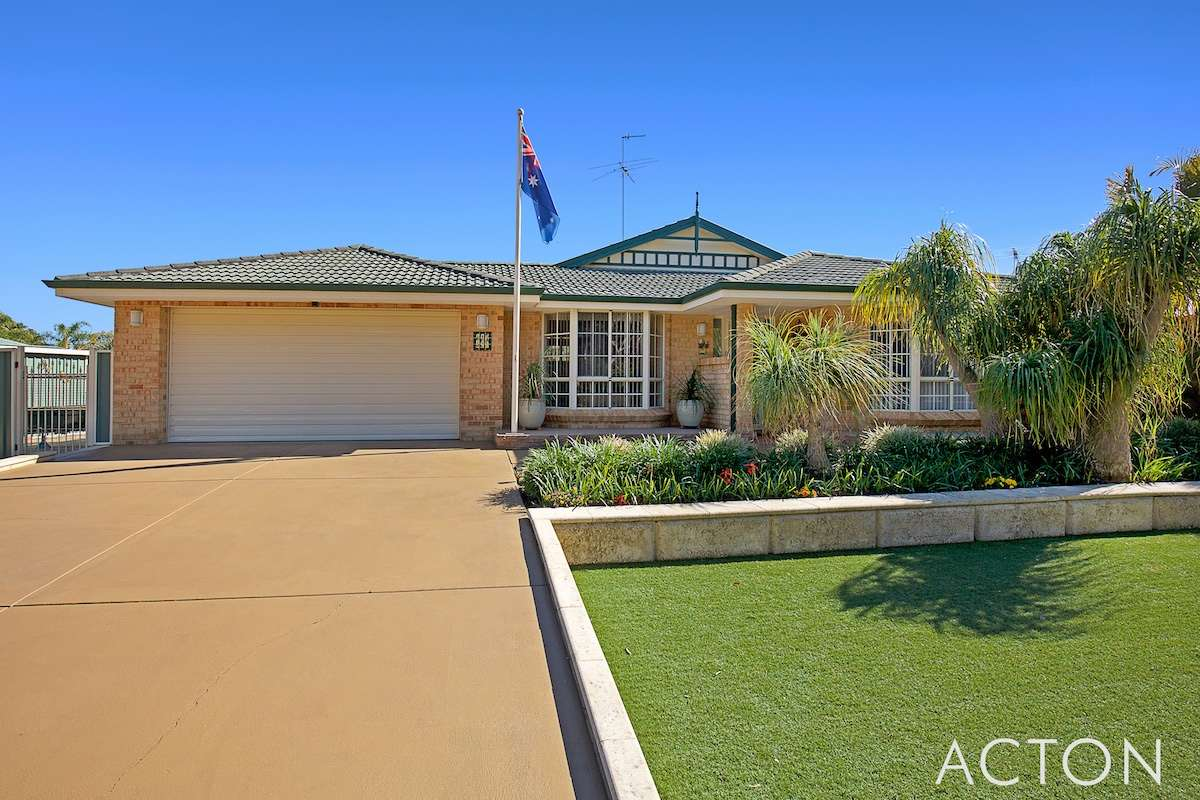 Main view of Homely house listing, 102 South Yunderup Road, South Yunderup, WA 6208