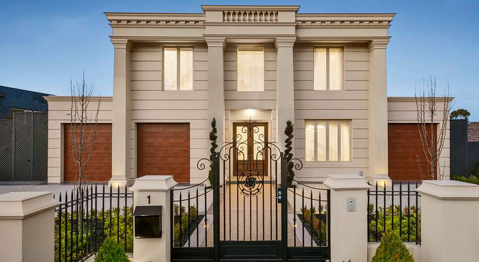 1 Harrington Avenue, Balwyn North VIC 3104