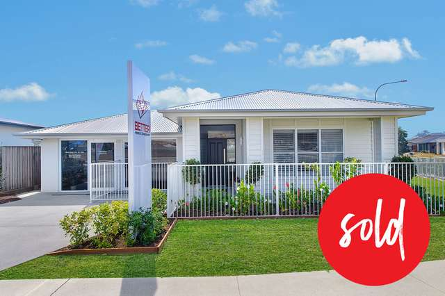 33 Sovereign Drive, Thrumster NSW 2444