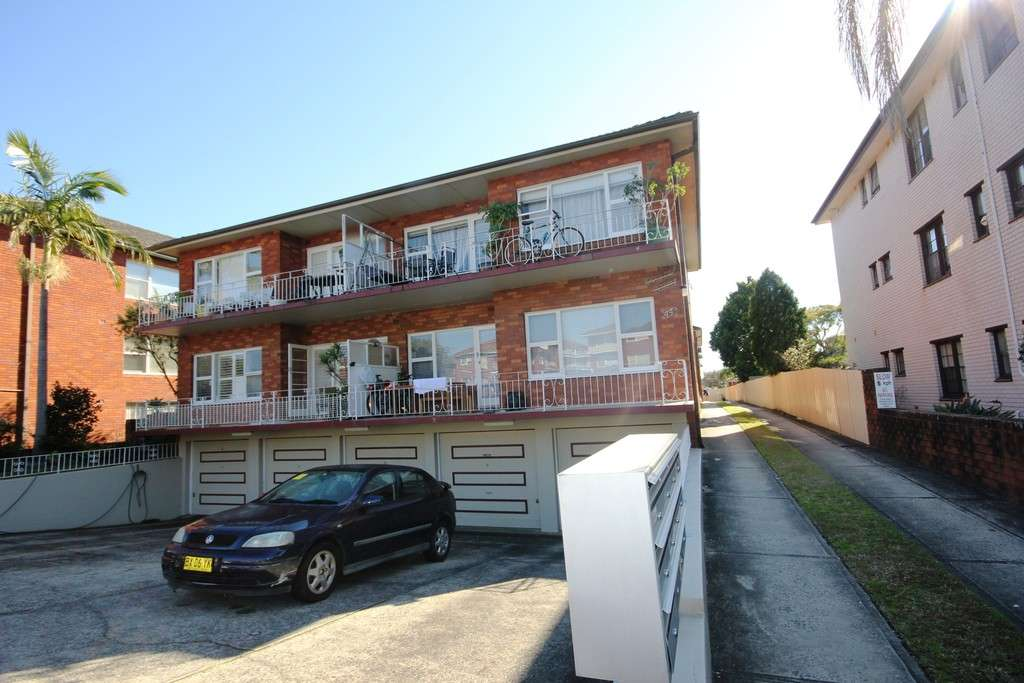 Main view of Homely unit listing, 10/44 Banks Street, Monterey, NSW 2217