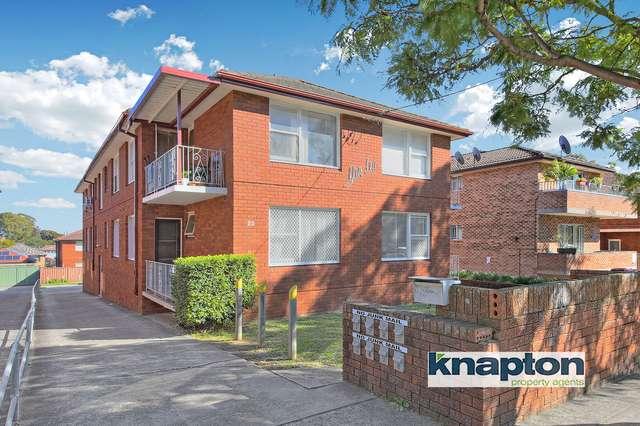 5/22 Shadforth Street, Wiley Park NSW 2195