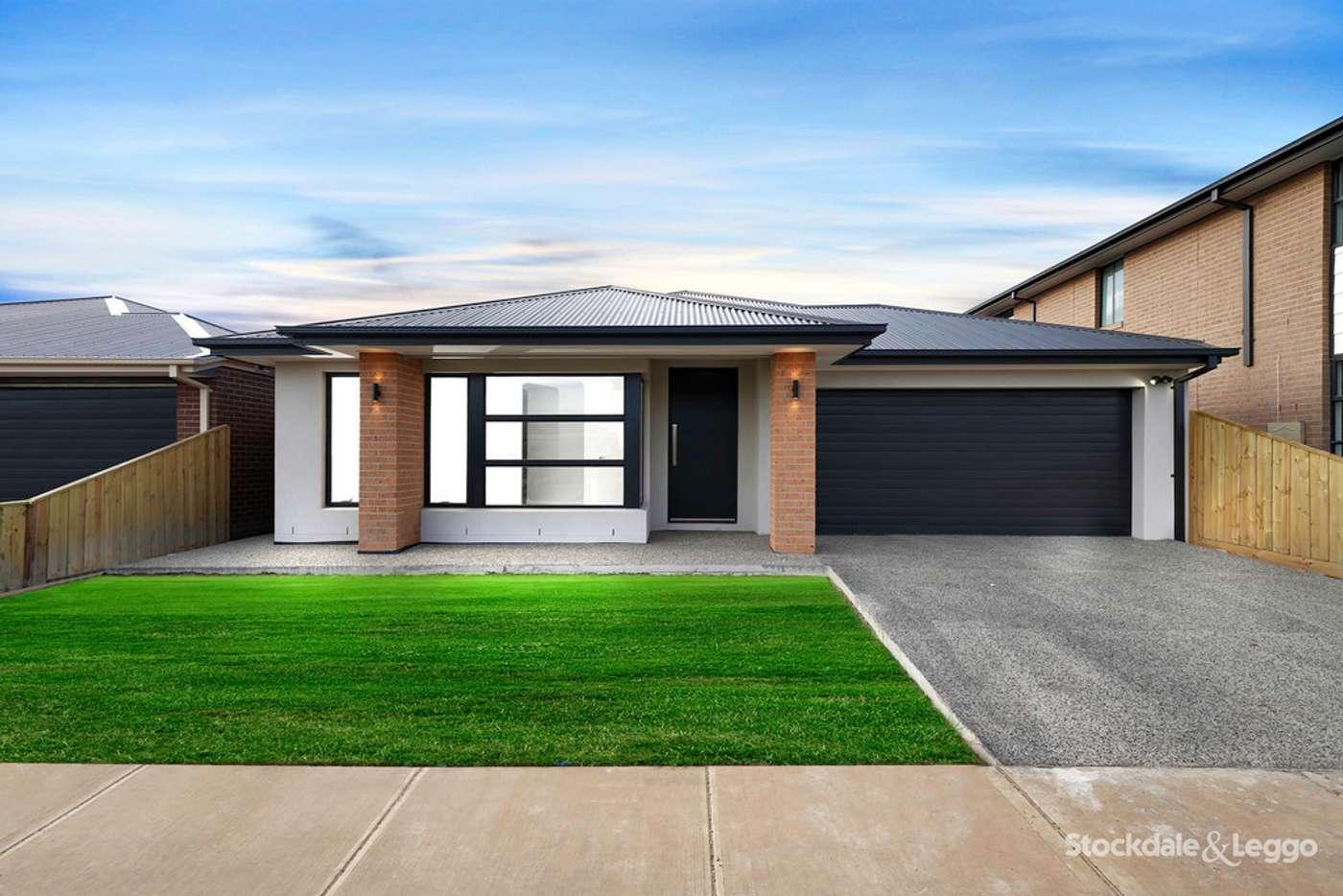 Main view of Homely house listing, 18 Mandrake Street, Tarneit VIC 3029